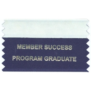 BNI MSP member ribbon