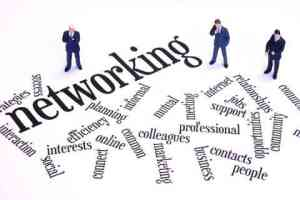 in networking do you know who you are